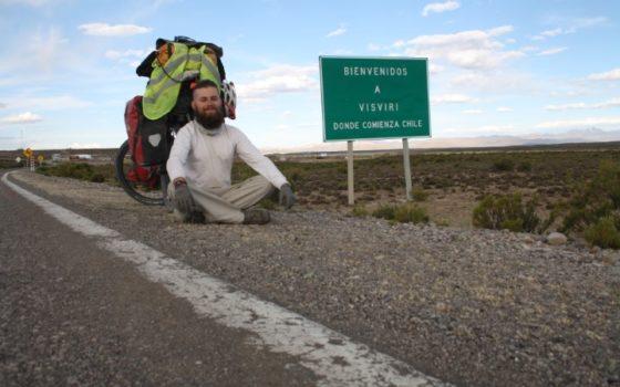 Punta Arenas – Visviri; Chile de extremo a extremo.